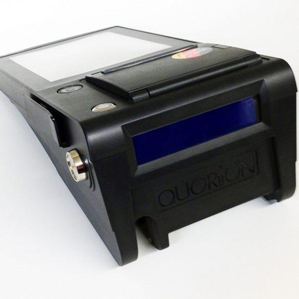 Caisse Tactile QUORION QTouch 8