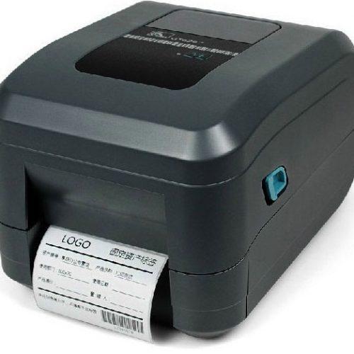 Imprimante code à barre ZEBRA GT800