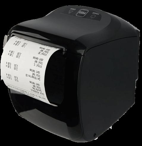 Imprimante Ticket QUORION LQPrint Thermal4
