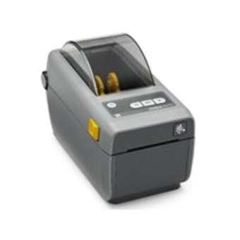 Imprimante code à barre ZEBRA TD ZD410